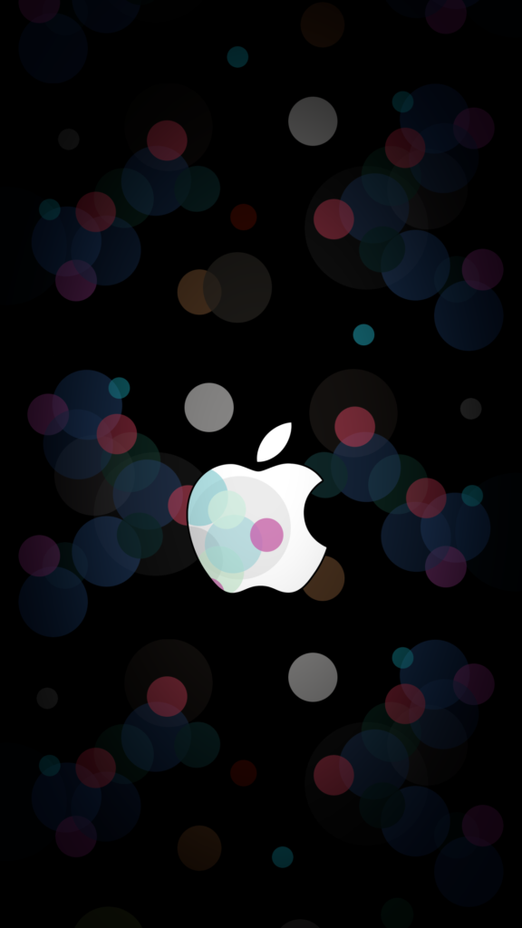 Apple-September-7-event-wallpaper-ar7-inspired-logo-576x1024