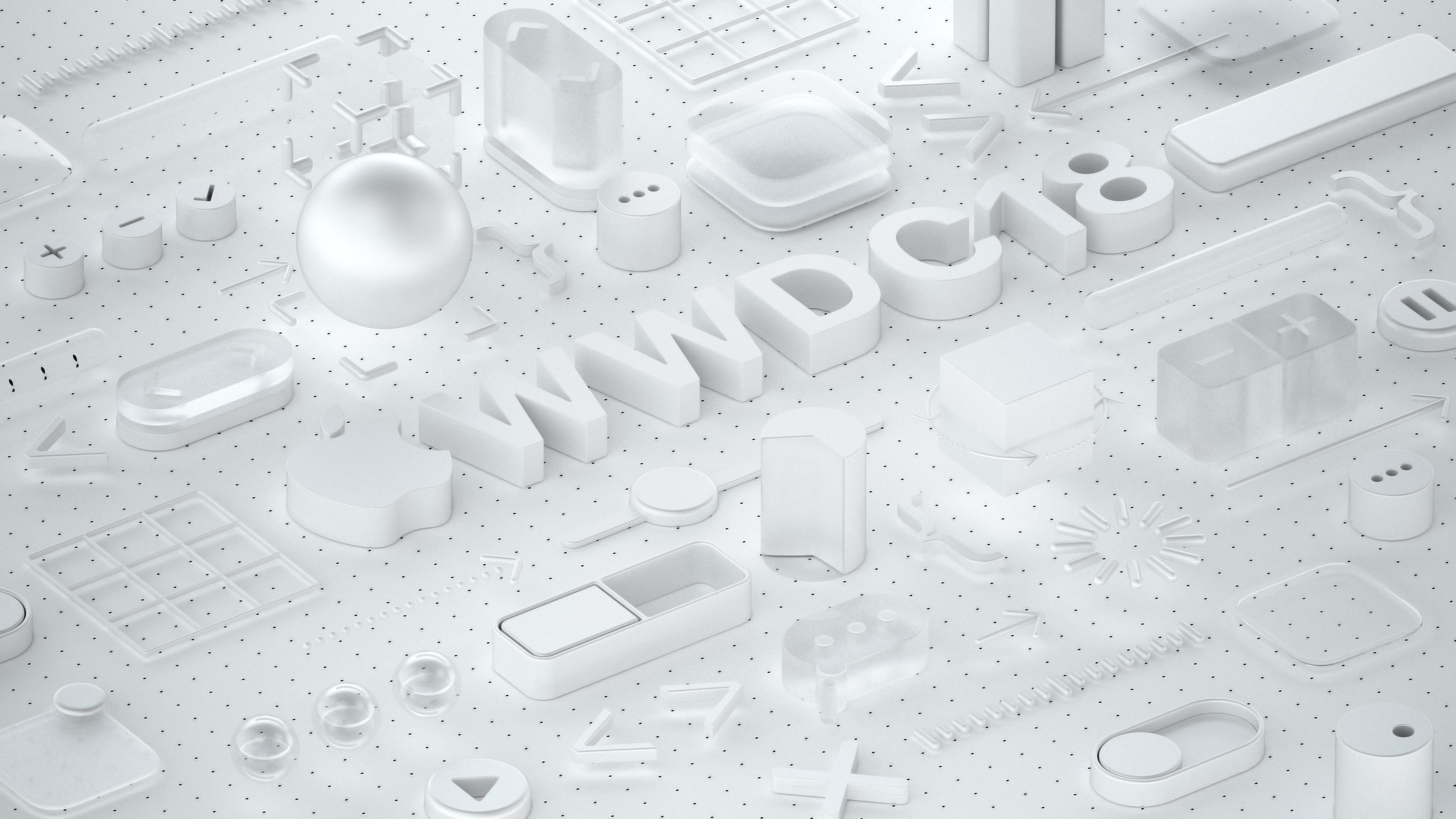 Wwdc2018 Mac用壁紙が公開 公式デザインを使用 私設apple委員会