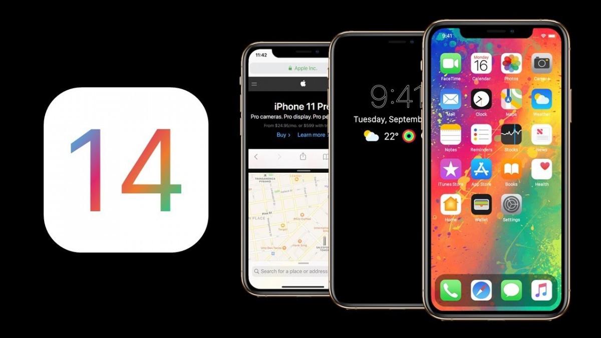 Apple Ios 14 ホーム画面にウィジェットの配置が可能に 私設